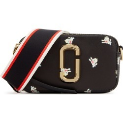 Marc Jacobs X Magda Archer Snapshot Leather Cross-body Bag found on Bargain Bro UK from Harvey Nichols