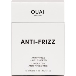 OUAI Anti-Frizz Hair Sheets found on Makeup Collection from Harvey Nichols for GBP 19.92