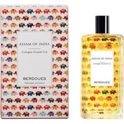 BERDOUES Assam Of India Eau De Parfum 100ml found on Makeup Collection from Harvey Nichols for GBP 91.74