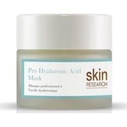 Skin Chemists Skin Research Pro Hyaluronic Acid Mask - 50ml