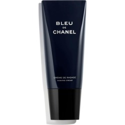 CHANEL Shaving Cream 100ml found on Makeup Collection from Harvey Nichols for GBP 43.11