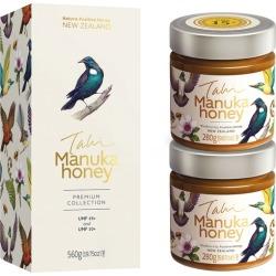 Tahi Premium Collection Manuka Honey Gift Pack 2 X 280g found on Bargain Bro UK from Harvey Nichols