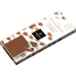 Amedei Prendimé Milk Chocolate With Hazelnuts 150g found on Bargain Bro UK from Harvey Nichols