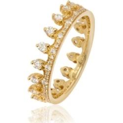 Annoushka Crown Ring found on Bargain Bro UK from Harvey Nichols