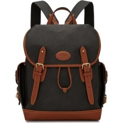 Mulberry Hs5094 Heritage Backpack Scotchgrain found on Bargain Bro UK from Harvey Nichols