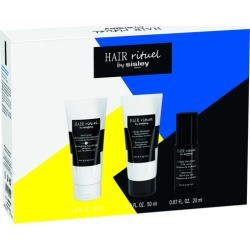 Sisley Hair Rituel Smooth And Shine Discovery Kit found on Makeup Collection from Harvey Nichols for GBP 62.23