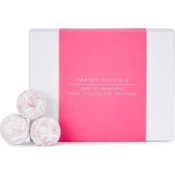 Harvey Nichols Marc De Champagne Pink Chocolate Truffles 125g found on Bargain Bro UK from Harvey Nichols