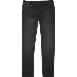 Neuw Iggy Black Skinny Jeans found on MODAPINS from Harvey Nichols for USD $118.50