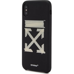 Off-White Tape Arrows Printed IPhone XS Case