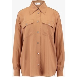 Day Birger Et Mikkelson Home Day Fan Silk Shirt