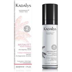 Kadalys Musalift Night Cream found on Makeup Collection from Harvey Nichols for GBP 66.38