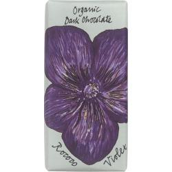 Rococo Violet Organic Dark Chocolate Bee Bar 20g found on Bargain Bro UK from Harvey Nichols