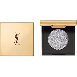 Yves Saint Laurent Sequin Crush Eyeshadow - Colour 2 Empowered Silver found on Makeup Collection from Harvey Nichols for GBP 25.9