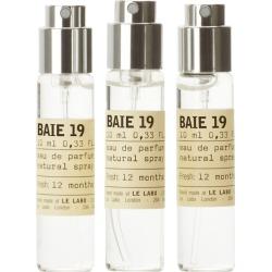 Le Labo Baie 19 Eau De Parfum Travel Tube Refill 3 X 10ml found on Bargain Bro UK from Harvey Nichols