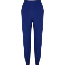 Stella McCartney Julia Navy Sweatpants found on MODAPINS from Harvey Nichols for USD $515.87