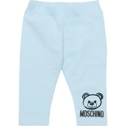 MOSCHINO Pale Blue Trousers found on Bargain Bro UK from Harvey Nichols