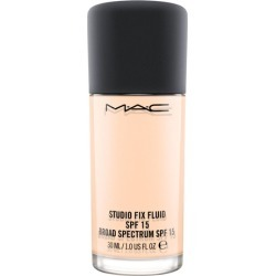 MAC Studio Fix Fluid SPF15 Foundation 30ml - Colour N4.5 found on Makeup Collection from Harvey Nichols for GBP 28.07