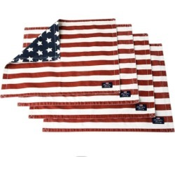 Lexington Stars And Stripes Placemat 40x50 found on Bargain Bro UK from Harvey Nichols