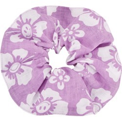 Holiday The Label Happy Hawaii Printed Scrunchie found on MODAPINS from Harvey Nichols for USD $20.70