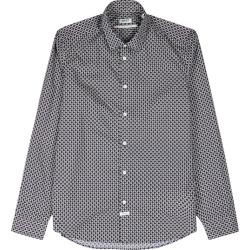 Kenzo Navy Tiger-print Cotton Shirt found on Bargain Bro UK from Harvey Nichols