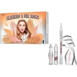 Benefit Feathered & Full Brow Kit - Colour 01 Light found on Makeup Collection from Harvey Nichols for GBP 35.46