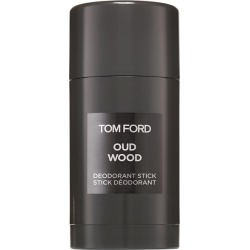 Tom Ford Oud Wood Deodorant Stick 75ml found on Makeup Collection from Harvey Nichols for GBP 36.39