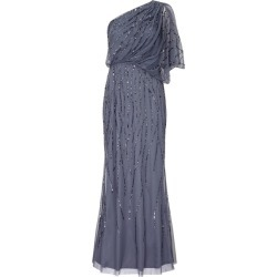 Adrianna Papell Long Beaded Dress found on Bargain Bro UK from Harvey Nichols