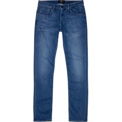7 For All Mankind Slimmy Tapered Luxe Performance+ Jeans found on MODAPINS from Harvey Nichols for USD $264.50