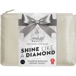 SEOULISTA BEAUTY Shine Like A Diamond - Diamond Radiance Instant Facial Gift Pack