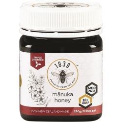 1839 MANUKA HONEY Manuka Honey UMF 10+ 250g found on Bargain Bro UK from Harvey Nichols