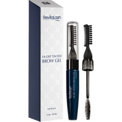 Revitalash Hi Def Tinted Brow Gel Soft Brown 7.4ml found on Makeup Collection from Harvey Nichols for GBP 23.91