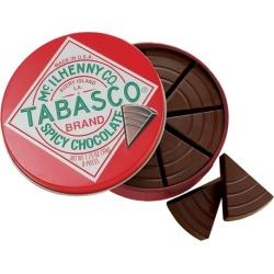 Tabasco Tabasco Spicy Chocolate 50g found on Bargain Bro UK from Harvey Nichols