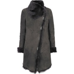 Muubaa Tomis Sheepskin Coat found on MODAPINS from Harvey Nichols for USD $3443.46