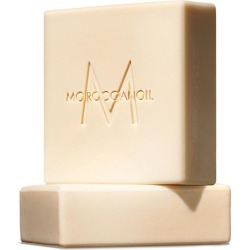 Moroccanoil Cleansing Bar Fleur De Rose 110g found on Makeup Collection from Harvey Nichols for GBP 11.51