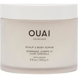 OUAI Scalp & Body Scrub found on Makeup Collection from Harvey Nichols for GBP 31.88