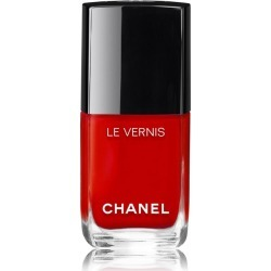 CHANEL Longwear Nail Colour - Colour Rouge Essentiel found on Makeup Collection from Harvey Nichols for GBP 22.74