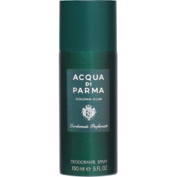 Acqua Di Parma Colonia Club Deodorant Spray 150ml found on Makeup Collection from Harvey Nichols for GBP 38.85