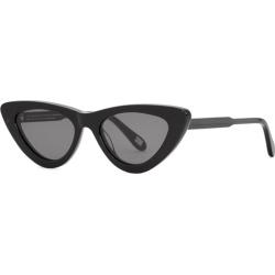 Chimi 006 Black Cat-eye Sunglasses found on MODAPINS from Harvey Nichols for USD $109.35