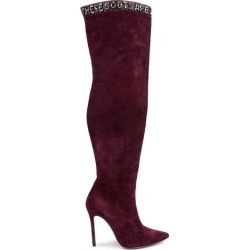 Nora Aÿtch Pina Boots found on MODAPINS from Harvey Nichols for USD $654.42