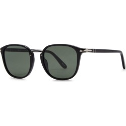 Persol PO3186S Oval-frame Sunglasses found on Bargain Bro UK from Harvey Nichols