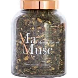 MA MUSE Peppermint Tea Big Pot 555g found on Bargain Bro UK from Harvey Nichols