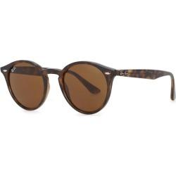 Ray-Ban Tortoiseshell Round-frame Sunglasses found on Bargain Bro UK from Harvey Nichols