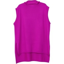 Arela Noya Cashmere Vest In Bright Pink found on MODAPINS from Harvey Nichols for USD $330.52