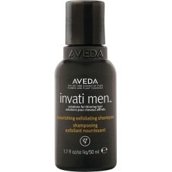 Aveda Invati Men Exfoliating Shampoo 50ml found on Makeup Collection from Harvey Nichols for GBP 9.83