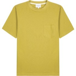 Norse Projects Johannes Lime Cotton T-shirt found on MODAPINS from Harvey Nichols for USD $91.66