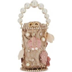 Rosantica Fresia Mini Embellished Top Handle Bag found on Bargain Bro UK from Harvey Nichols