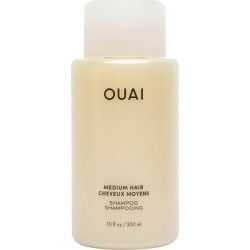 OUAI Medium Hair Shampoo 300ml found on Makeup Collection from Harvey Nichols for GBP 22.87