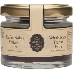 Maison De La Truffe Whole Black Truffles Extra 25g found on Bargain Bro UK from Harvey Nichols
