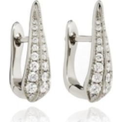 Annoushka Annoushka Diamond Hoop Earring found on Bargain Bro UK from Harvey Nichols
