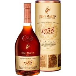 Rémy Martin 1738 Accord Royal Cognac found on Bargain Bro UK from Harvey Nichols